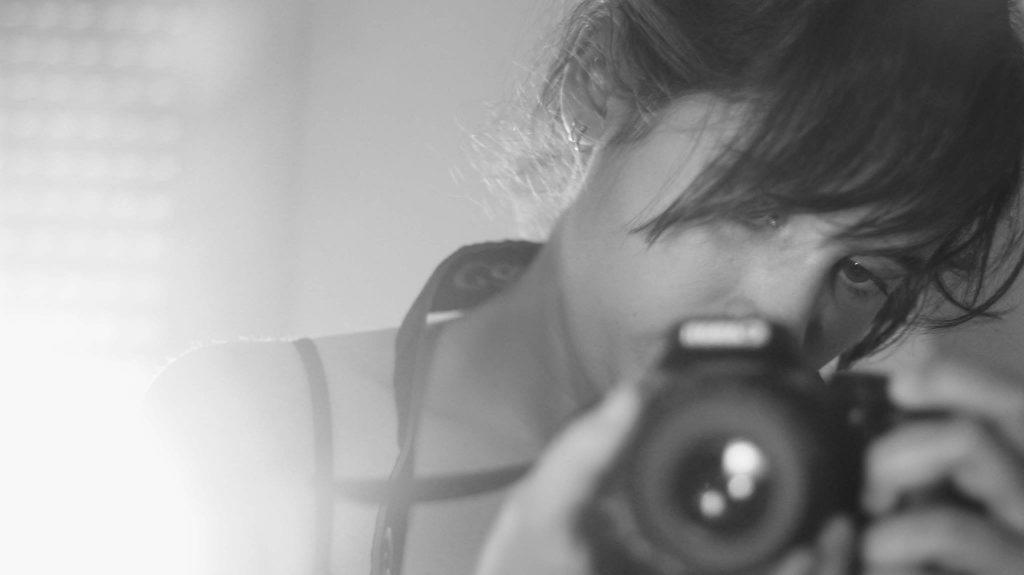 Elvira Ongil - Filmmaker