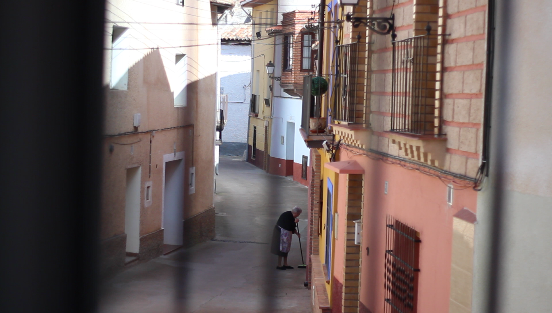 Fotograma Mujeres rurales - Elvira Ongil